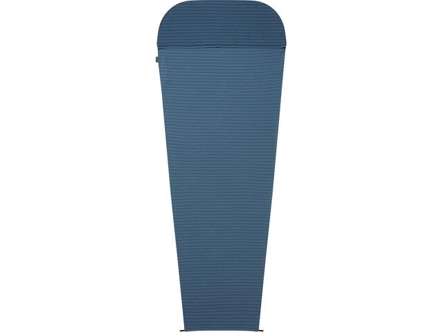 Mountain Equipment Groundup Liner Normal, azul